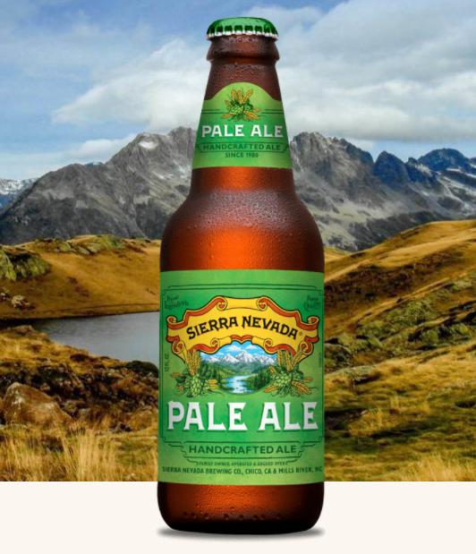 Sierra Nevada Brewing Co. Case Study